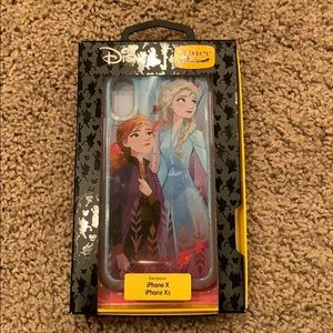 Frozen II Otterbox for iPhone X/Xs